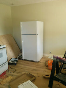 Clean, newer Refrigerator / Fridge for Sale