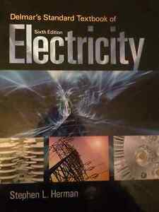 Electricity 6th edition textbook