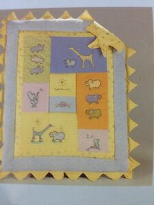 Baby Bedding Package