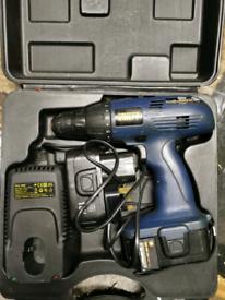 Cordless Drill 18V
