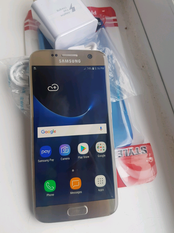 Samsung Galaxy S7 Unlocked | in Alum Rock, West Midlands | Gumtree