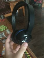 Turtle beach PLa headset (PS3)