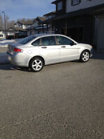 ****2008 FORD FOCUS SEDAN WITH ONLY 96000KMS**** REDUCED