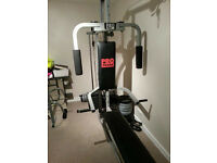 home multigym