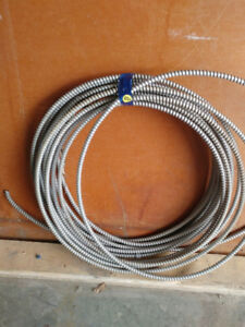 14-2 BX cable, 35ft