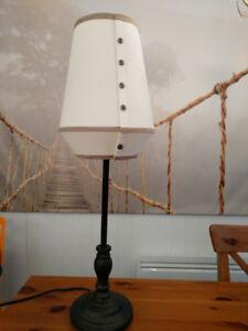 Lampe de table / de chevet