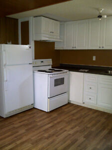 2 Bedroom Bsmt 1510-6th Ave North - Fixed Utilities