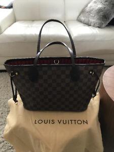 Sac Louis Vuitton authentique