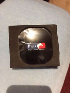 Astro a40/a50 headset MLG speaker tag