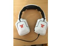 Tritton Gaming Headset - 720+ 7:1 surround sound for x box, PS3