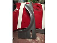 BMW M3 E46 COUPE PASSENGER SIDE WING MINT BREAKING 1 3 5 6 7 SERIES BMW