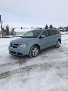 **REDUCED** 2013 Dodge Journey $12100 OBO