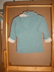 OSH KOSH Jade Hooded Jacket  Size 3x London Ontario image 2