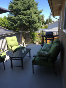 Immaculate 3 bedroom upper for rent