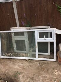 FREE Double Glazed Windows