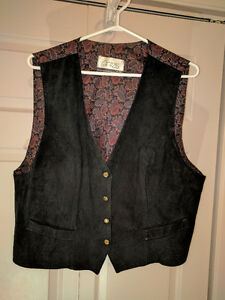Vintage Ladies Vests