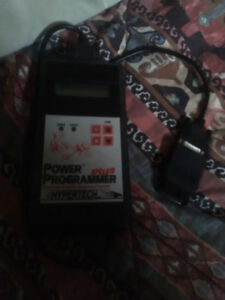 Power programmer plus's for all 96 GMs and Chevy trucks