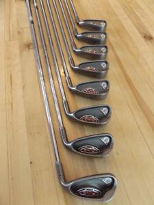bâtons de golf Ping