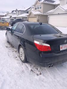 2005 BMW 545i V8