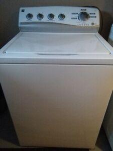 Kenmore Washing Machine 2014