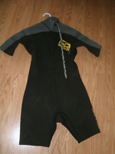 Water suits