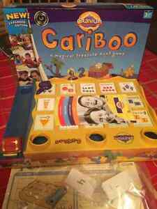 Cranium Cariboo x2 - great for speech therapy! Oakville / Halton Region Toronto (GTA) image 1