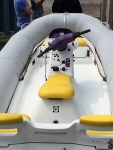 1994 Bombardier Seadoo Boat Jet drive ( price reduced $4500)