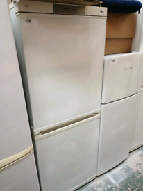 LG fridge freezer at Recyk Appliances