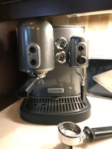 KitchenAid Cappuccino / Espresso Machine