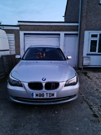 image for 2007 bmw 5 series 520 2.0l Diesel for sale £1750ono