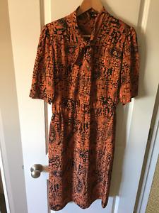 70s/80s Style dress