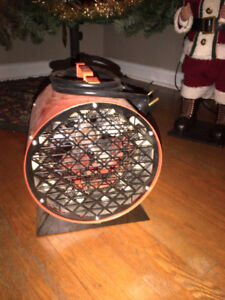 Stelpro Heater and 3 Prong Power Cord