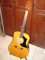 Goya by Martin Acoustic Guitar