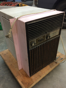8000 Btuh Air Conditioner