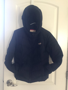 Hollister Coat - Fall/Spring weight