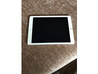 iPad Air 2 16gb wifi and cellular on EE