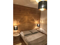 Ski superb new appartment in Les Gets for 8-10 people, French Alps 2019 Ski Season