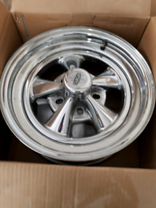 Cragar AS wheels 15x6