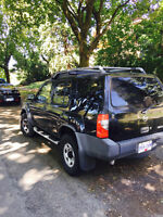 **LOW KMS**2004 Nissan Xterra