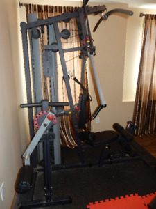 Body-Solid G2B Bi-Angular Home Gym For Sale in Fort Erie