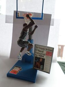 1993 Shaquille O'Neal Rookie Of The Year Figure (VIEW OTHER ADS) Kitchener / Waterloo Kitchener Area image 1