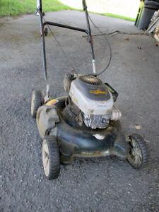 4.25 hp Gas Lawnmower