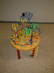 Wire toy by Educo