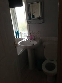 2 large double rooms