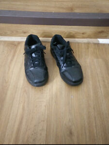 Brand new Anti- Slippery Shoes wore just 3 times