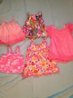 Beautiful Toddler Girl Clothes (Size 2)