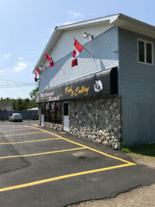 Fantastic Business Opportunity in Pennfield/Blacks Harbour