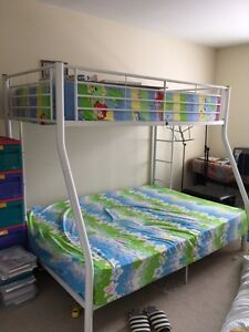 Bunk Bed for Sale (self-pickup)