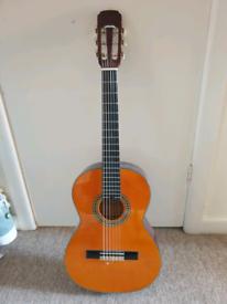 3/4 three quarter kids acoustic guitar