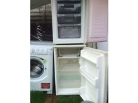 1 Hotpoint washing machine + fridge and freezer - VERY GOOD CONDITION - HARROW, LONDON